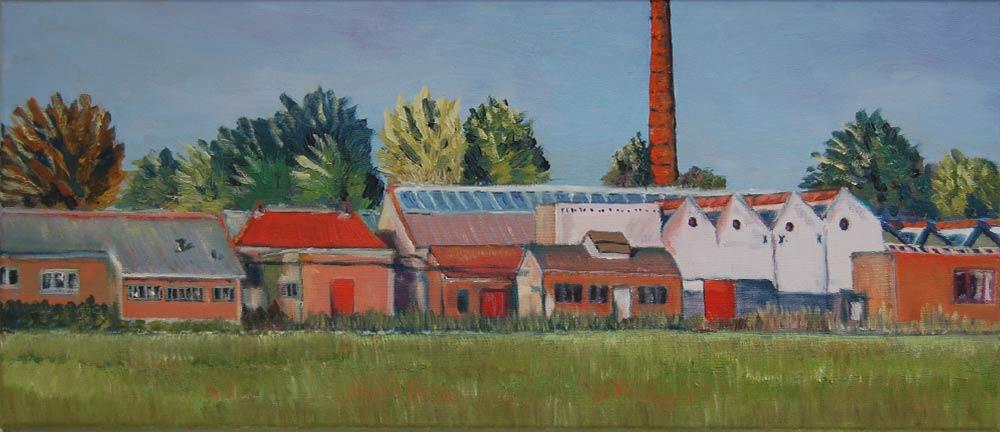 Touwfabriek