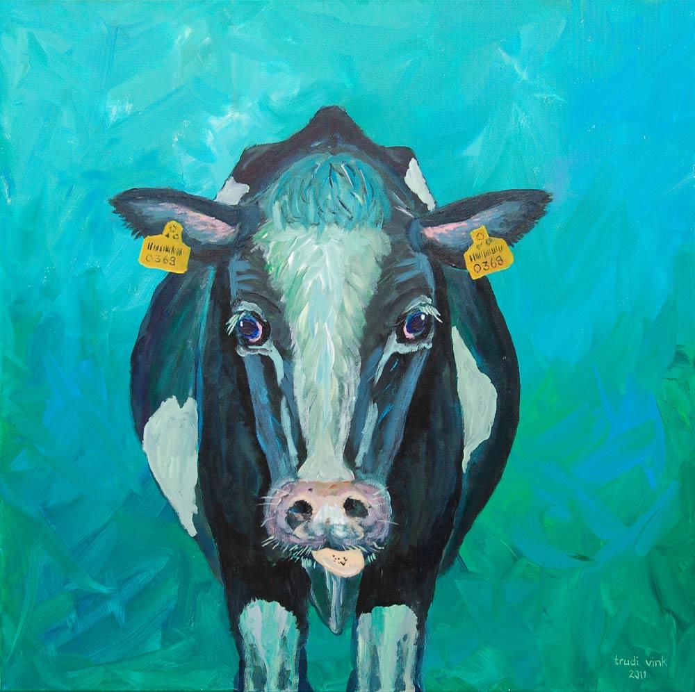 Koe Groen