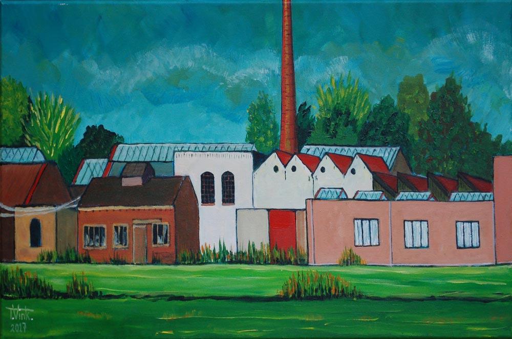 De Touwfabriek